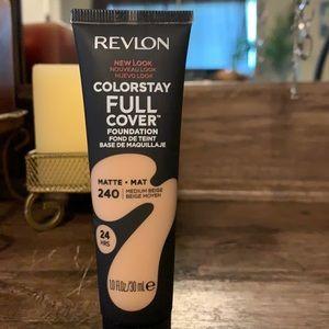 Brand new REVLON Colorstay Foundation